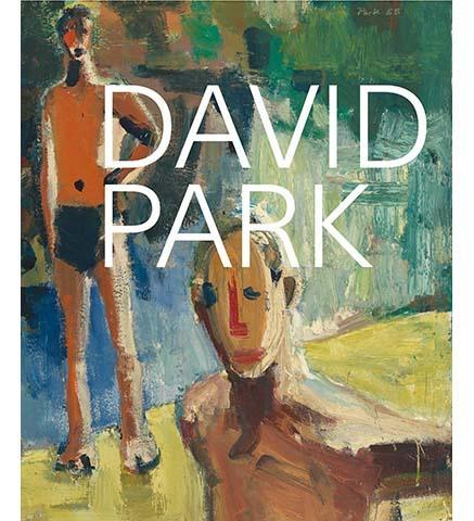 David Park: A Retrospective - the exhibition catalogue from San Francisco Museum of Modern Art available to buy at Museum Bookstore