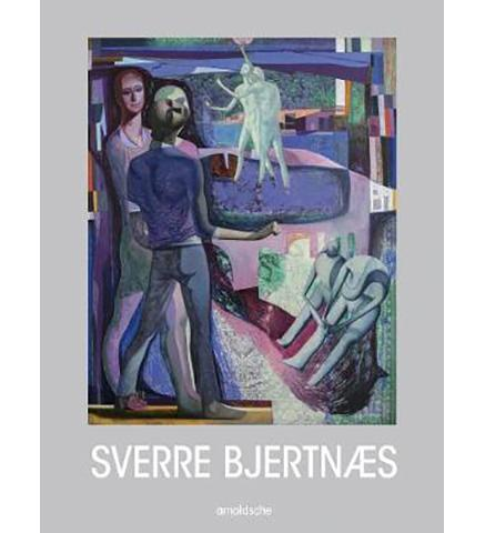 Sverre Bjertnaes : Works available to buy at Museum Bookstore