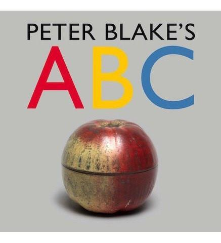 Peter Blake's ABC - the exhibition catalogue from Tate available to buy at Museum Bookstore
