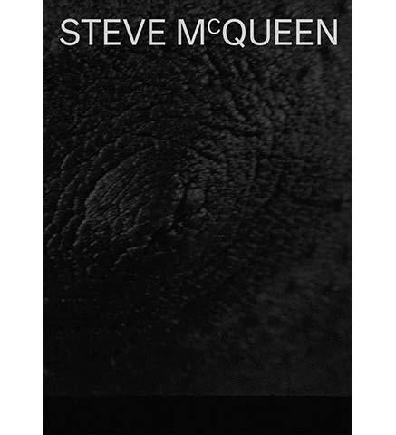 Steve McQueen - the exhibition catalogue from Tate available to buy at Museum Bookstore
