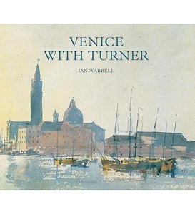 Tate Venice with Turner exhibition catalogue