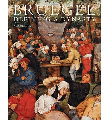 Bruegel: Defining a Dynasty - the exhibition catalogue from The Holburne Museum, Bath available to buy at Museum Bookstore