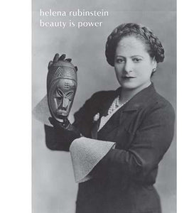 Helena Rubinstein: Beauty is Power - the exhibition catalogue from The Jewish Museum available to buy at Museum Bookstore
