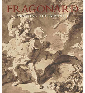 Fragonard: Drawing Triumphant - the exhibition catalogue from The Metropolitan Museum of Art available to buy at Museum Bookstore