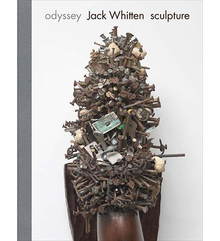 The Metropolitan Museum of Art Jack Whitten - Odyssey exhibition catalogue