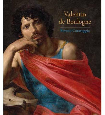 Valentin de Boulogne : Beyond Caravaggio - the exhibition catalogue from The Metropolitan Museum of Art/Musée du Louvre available to buy at Museum Bookstore