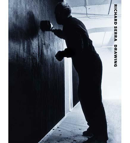 Richard Serra Drawing : A Retrospective - the exhibition catalogue from The Metropolitan Museum of Art/SFMoMA/Menil Collection available to buy at Museum Bookstore