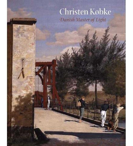 Christen Købke: Danish Master of Light - the exhibition catalogue from The National Gallery available to buy at Museum Bookstore