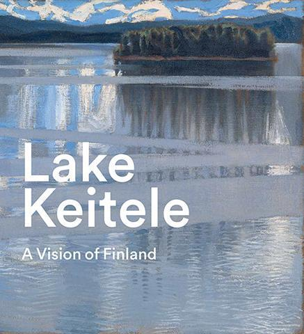 Lake Keitele : Akseli Gallen-Kallela - the exhibition catalogue from The National Gallery available to buy at Museum Bookstore