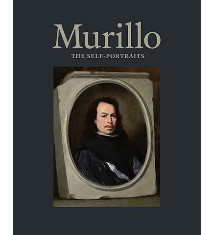 Murillo : The Self-Portraits - the exhibition catalogue from The National Gallery/The Frick available to buy at Museum Bookstore