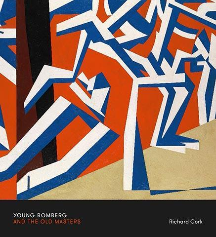 Young Bomberg and the Old Masters - the exhibition catalogue from The National Gallery available to buy at Museum Bookstore