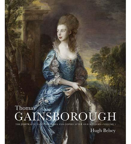 Thomas Gainsborough : The Portraits, Fancy Pictures and Copies after Old Masters - the exhibition catalogue from The Paul Mellon Centre available to buy at Museum Bookstore