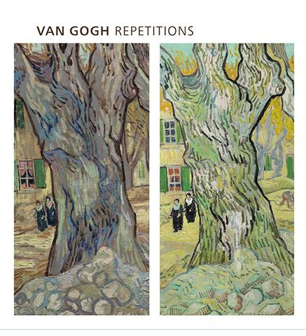 The Phillips Collection Van Gogh Repetitions exhibition catalogue