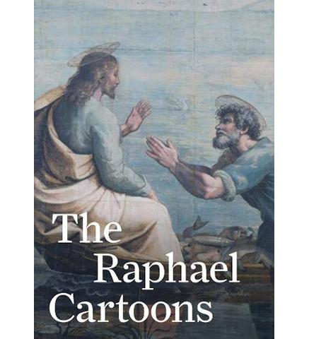 The Raphael Cartoons available to buy at Museum Bookstore