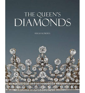 The Queen's Diamonds - the exhibition catalogue from The Royal Collection available to buy at Museum Bookstore