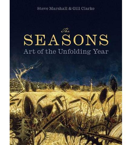 The Seasons : Art of the Unfolding Year available to buy at Museum Bookstore