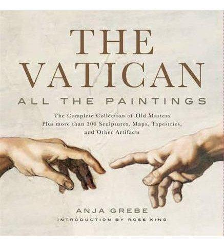 The Vatican: All the Paintings - the exhibition catalogue from The Vatican available to buy at Museum Bookstore