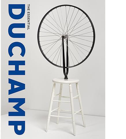 Tokyo National Museum/National Museum of Modern and Contemporary Art/AGNSW The Essential Duchamp exhibition catalogue