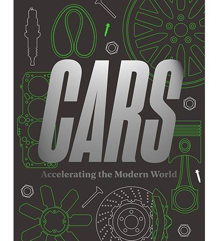 V&A Cars : Accelerating The Modern World