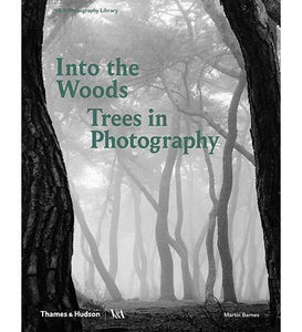 V&A Into the Woods: Trees in Photography