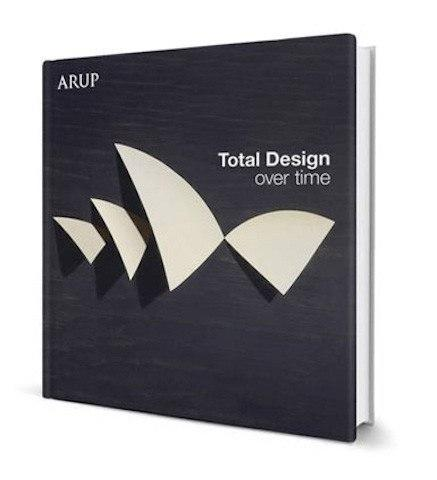 Total Design over time - the exhibition catalogue from V&A available to buy at Museum Bookstore
