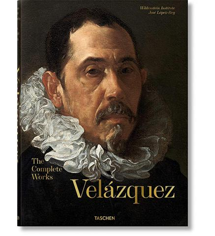 Velazquez: The Complete Works available to buy at Museum Bookstore