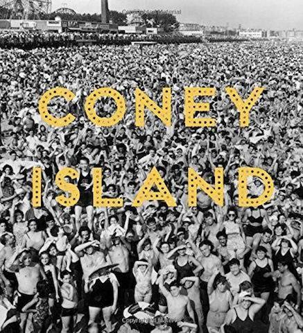 Coney Island : Visions of an American Dreamland, 1861-2008 - the exhibition catalogue from Wadsworth Atheneum Museum of Art available to buy at Museum Bookstore