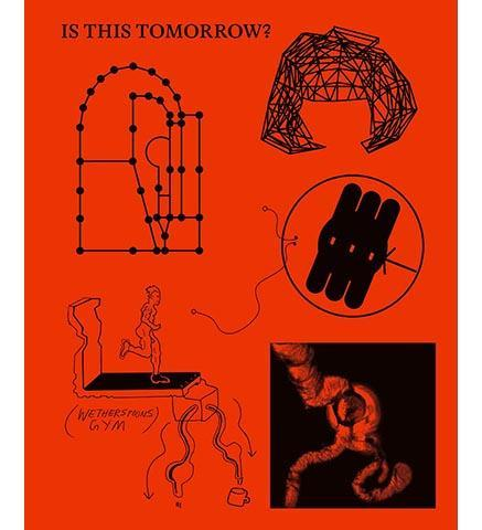 Is This Tomorrow? - the exhibition catalogue from Whitechapel Gallery available to buy at Museum Bookstore