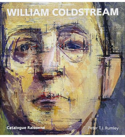 William Coldstream : Catalogue Raisonné available to buy at Museum Bookstore