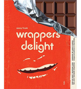 Wrappers Delight available to buy at Museum Bookstore