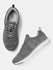 Crew STREET Men Grey Running Shoes