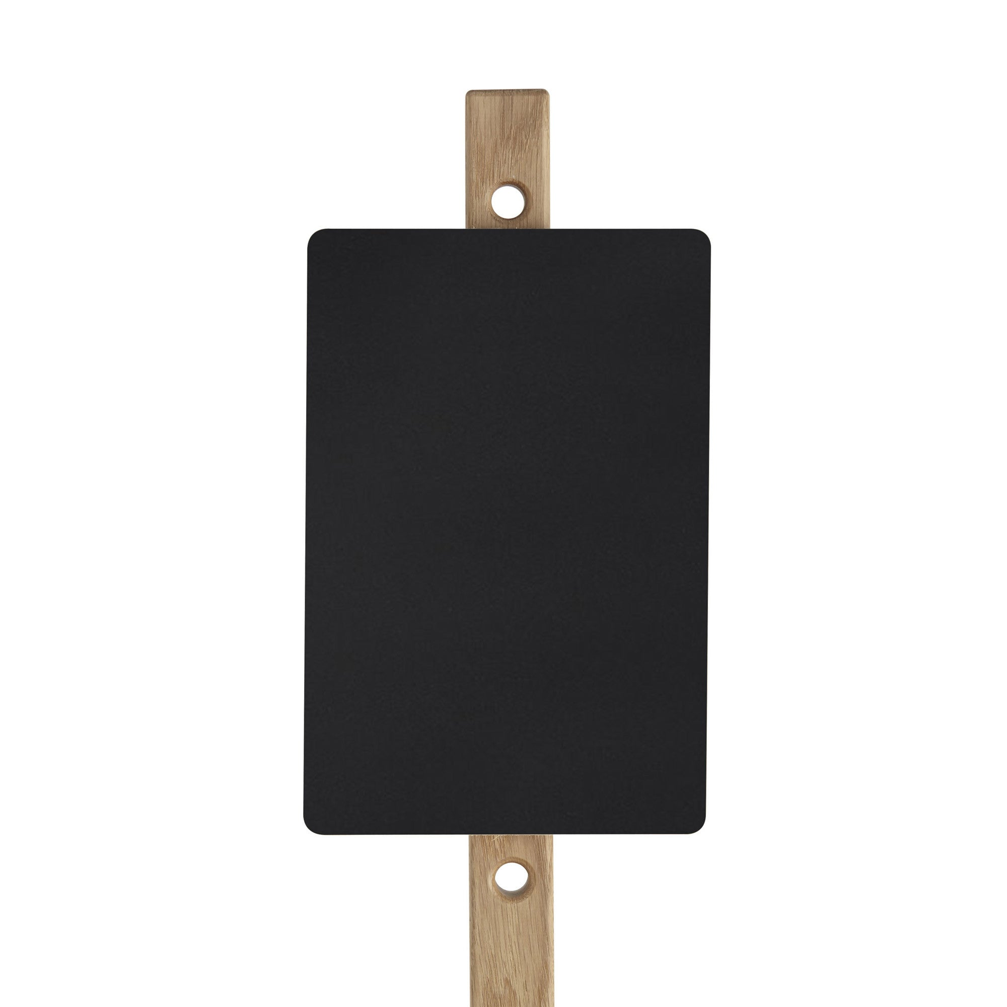 Black board rectangular