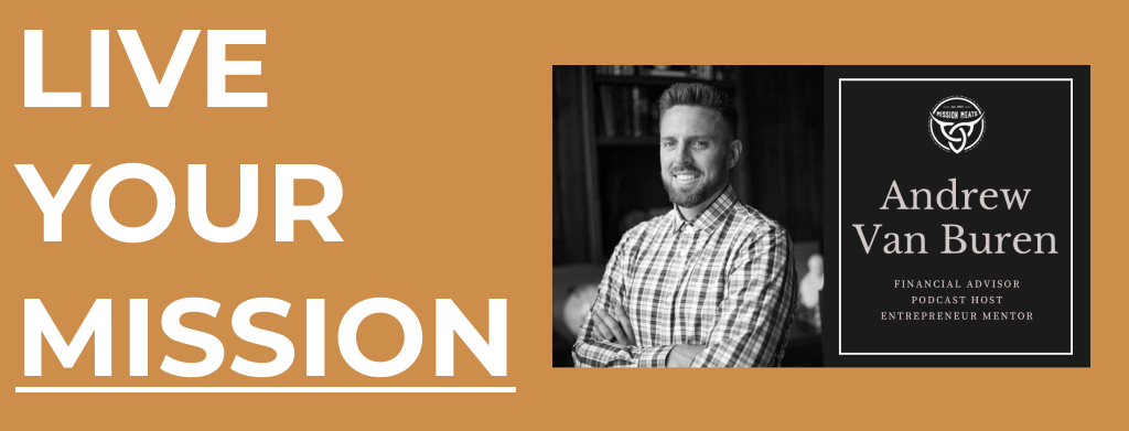 LYM #018: Defining impact with Nitty Gritty host Andrew Van Buren