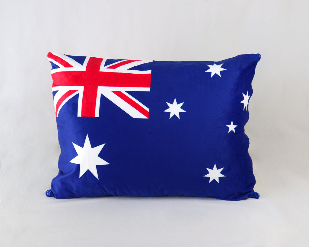 Australia Pillow Cover