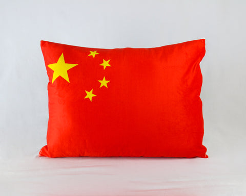 China Pillow Cover