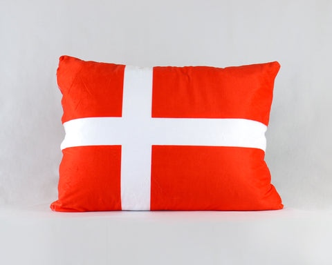 Denmark Pillow Cover