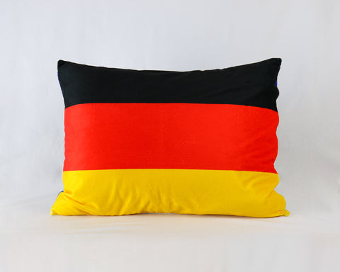 Germany Pillow Cover