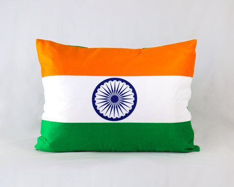India Pillow Cover