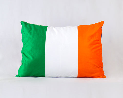 Ireland Pillow Cover