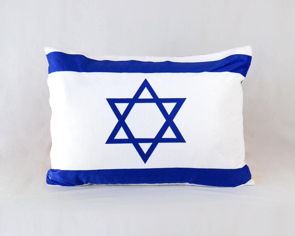 Israel Pillow Cover
