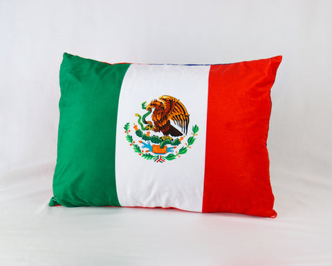 Mexico Pillow Cover