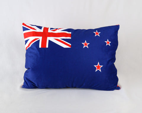 New Zealand Pillow Cover