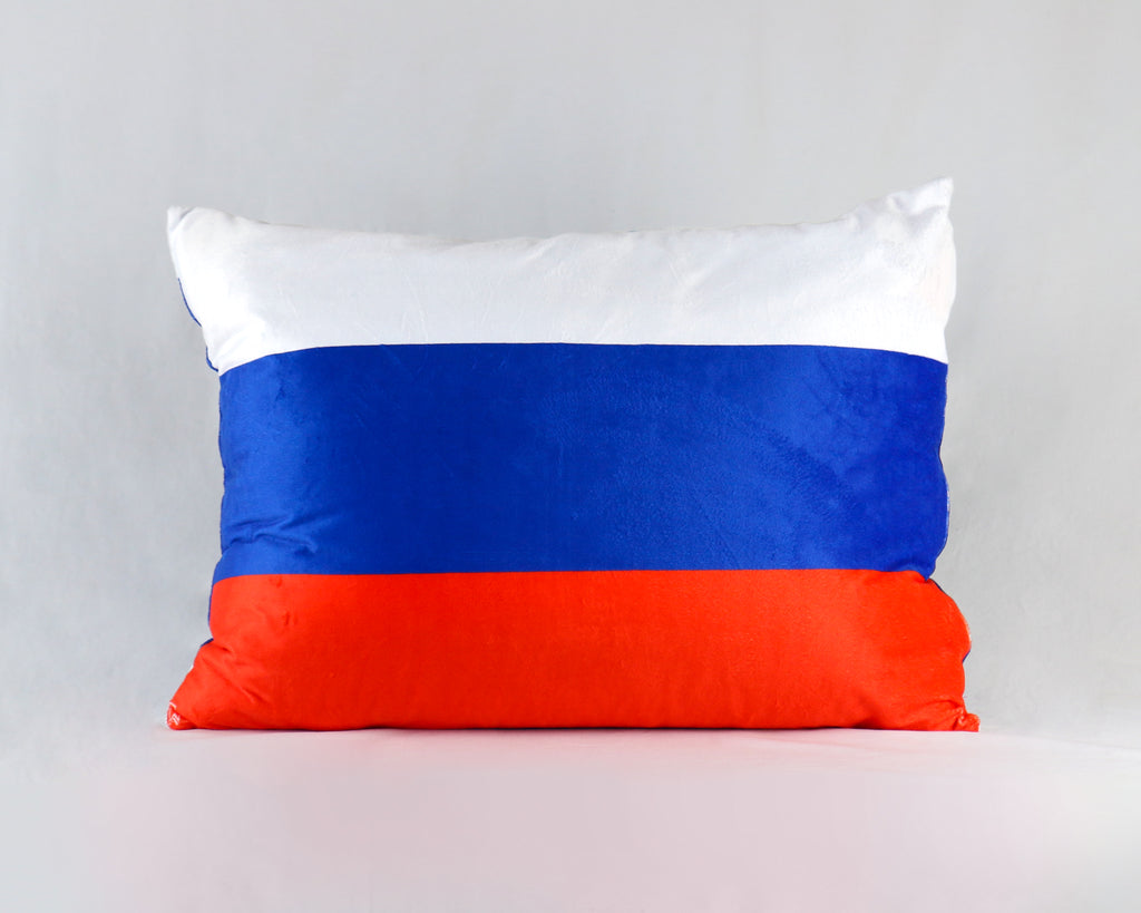 Russia Pillow Cover
