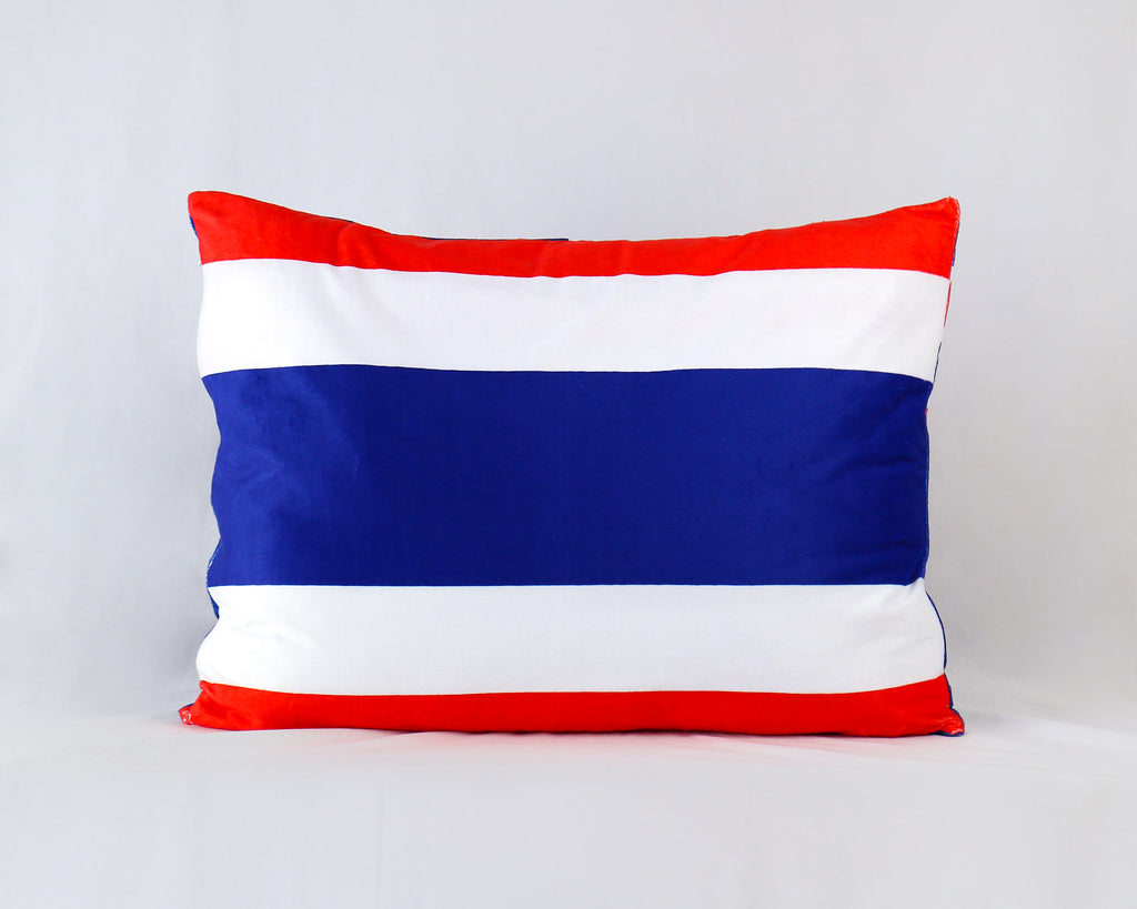 Thailand Pillow Cover