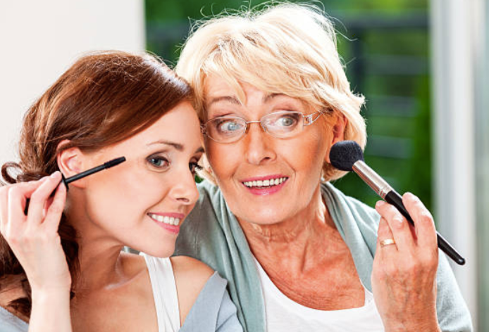 6 Most Important Makeup Tips For Women Over 40