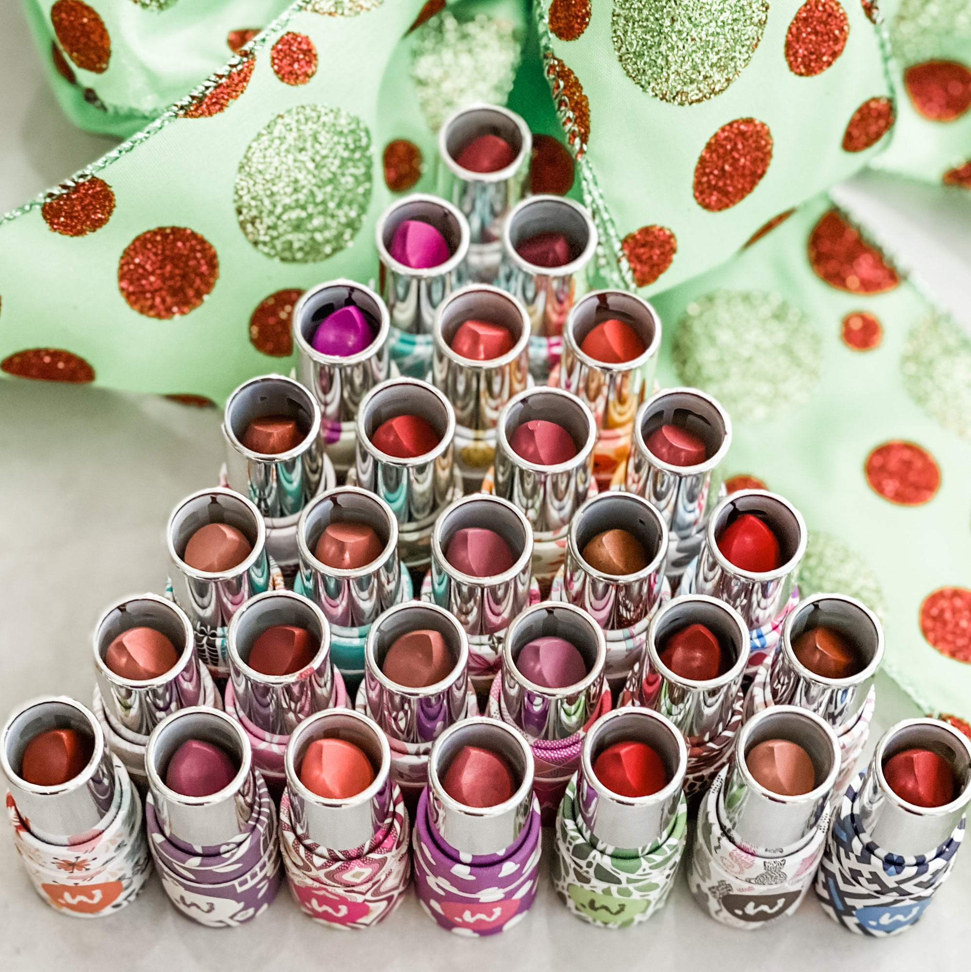 Our experts top 8 picks for Holiday lipstick colors and trends