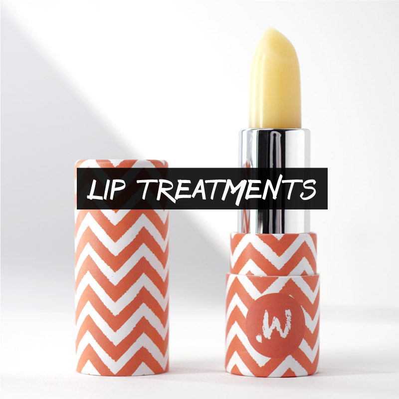 Vegan / All Natural Lip Treatment