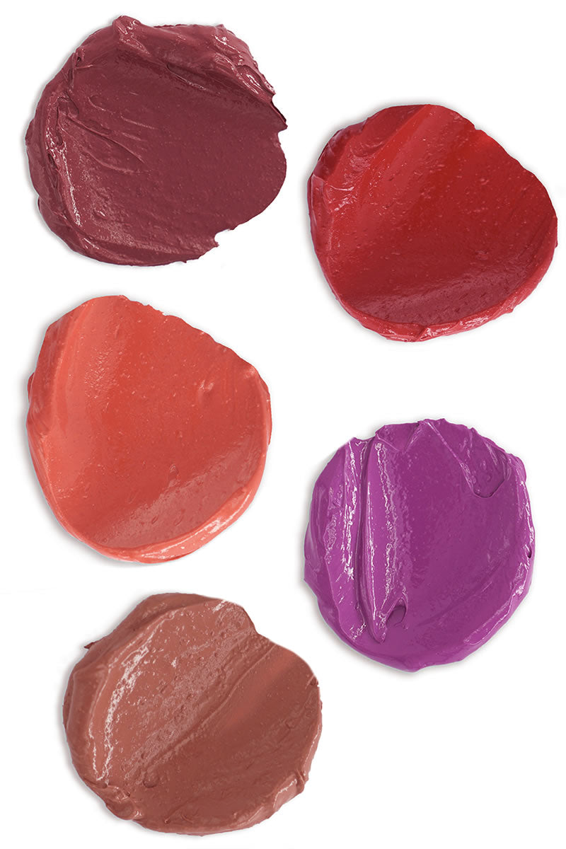 Originals Bundle: Southern Red, Magnificent, Huntress, Coral Reef & Glamberry