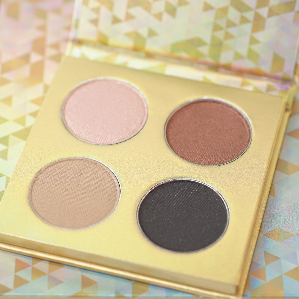 Determination Eyeshadow Palette - 'Stand Up To Cancer'