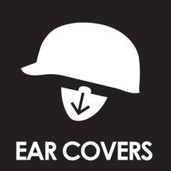 EAR COVERS